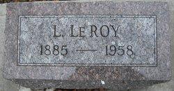 L. Leroy Gilson