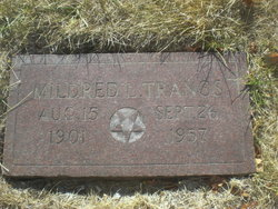Mildred L. Tranos
