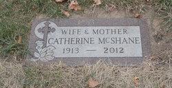 Catherine McShane