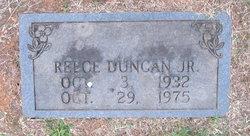 Reece Duncan, Jr