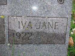 Iva Jane Helmer