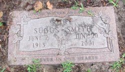Ruby Suggs Smith