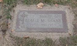 Tom J. McShane