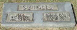 Alex Spight