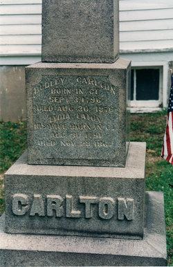 Dudley Carlton