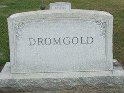 Margaret Jane <I>Gutshall</I> Dromgold