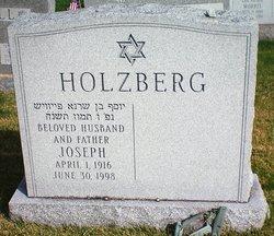 Joseph Holzberg
