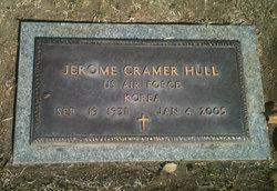 Jerome Cramer Hull