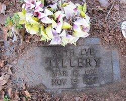 Ruth Eve Tillery
