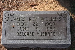 James Roy Williams