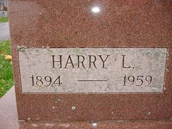 Harry L. Hingre