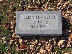 Lillian M. Morgan