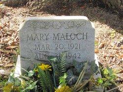 Mary Maloch