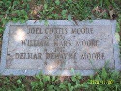 Delmar Dwayne Moore