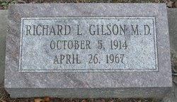 Richard L. Gilson