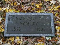 Katharine C Woolley