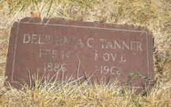 Delphinia C. Tanner