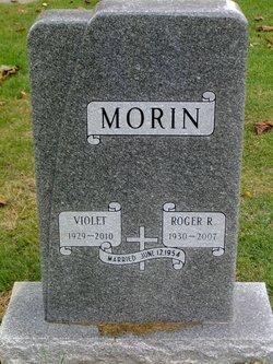 Violet Morin
