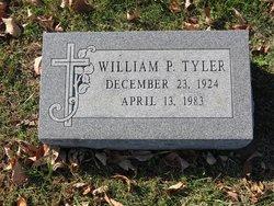 William P. Tyler