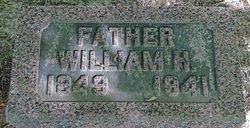 William Harrison Phelps