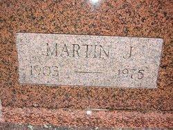 Martin J. Ludwig