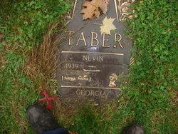 Nevin Taber
