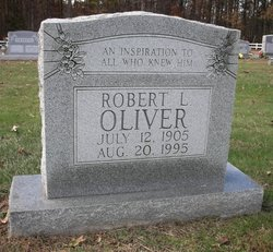 Robert L. Oliver