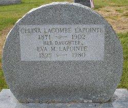 Celina <I>Lacombe</I> Lapointe