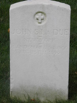 SMN John S. La Due