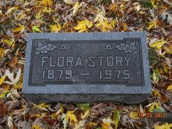 Flora <I>Bissard</I> Story