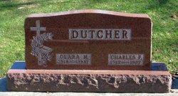 Clara M. Dutcher