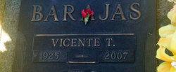 Vincente Tinoco Barajas