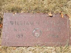 William H. Taylor