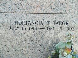Hortancia <I>Thibodaux</I> Tabor