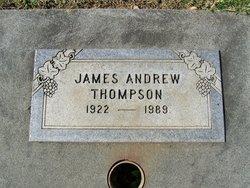 James Andrew Thompson