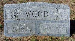 Vivian Eloise <I>Euper</I> Wood