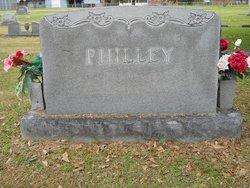 William Donald Philley