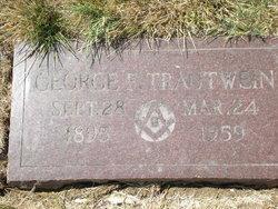 George F. Trautwein