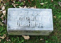 Robert W. Ulsh