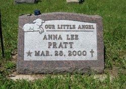 Anna Lee Pratt