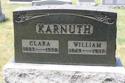 William Gus Karnuth