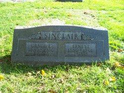 Grace Edna <I>Bagley</I> Sinclair