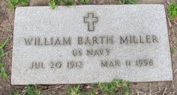 William Barth Miller