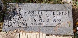 Manuel S. Flores
