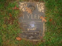Elaine M. Tyler