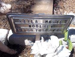 Kayla Marie Woolsey