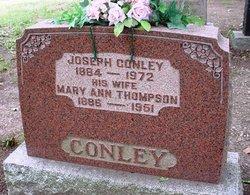 Joseph Conley