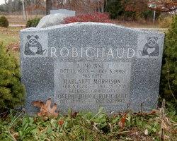 "Joseph C. ""Joey"" Robichaud"