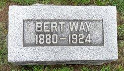 Bert Way