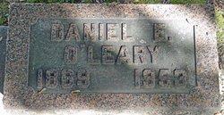 Daniel E. O'Leary